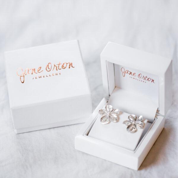 Jewellery box Jane Orton