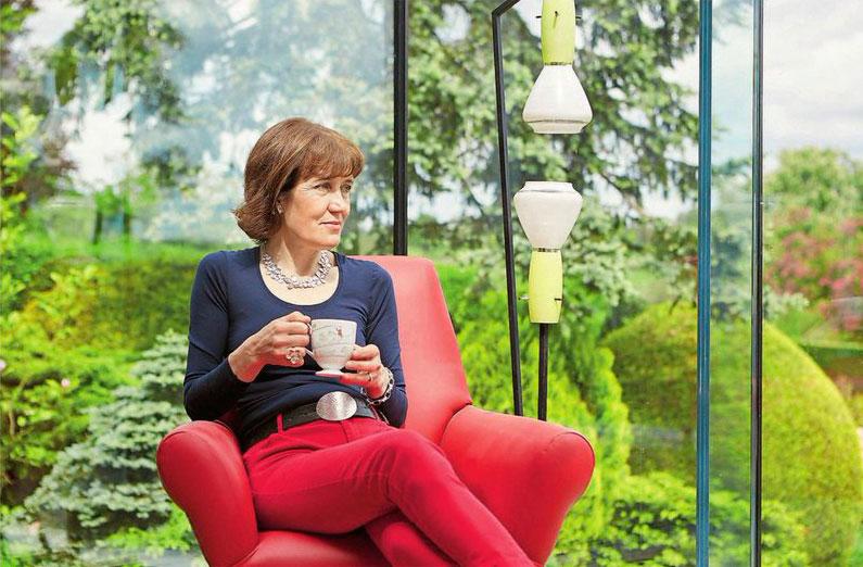 Jane Orton Interview Derbyshire Life