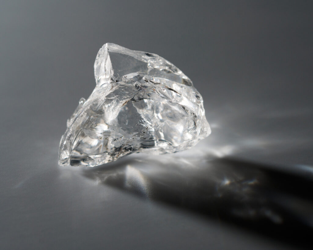 Lab-grown or natural diamond?
